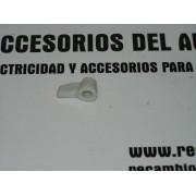 POMO DE PLASTICO SEGURO DE PUERTA SEAT 600 D