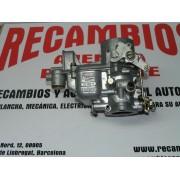 CARBURADOR BRESSEL 32-ICR-2 SIMCA 1000 REF ORG. 432916