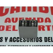 RELE INTERVALO LIMPIA PARABRISAS SEAT VW SKODA REF ORG. 1J0955531