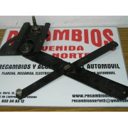 ELEVALUNAS DELANTERO DERECHO TALBOT 180 REF ORG, 0015396200