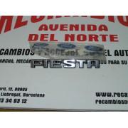 ANAGRAMA TRASERO METALICO FIORD FIESTA REF FORD. 6036865
