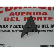 TAPA TRIANGULO INTERIOR ESPEJO RETROVISOR IZQUIERDO RENAULT 21 REF ORG. 7700764245