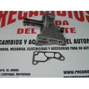 SOPORTE FILTRO Y JUNTA ACEITE, SEAT, AUDI Y VW REF ORG. 028115417