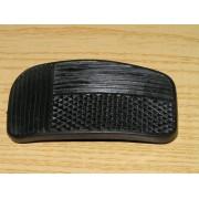 GOMA PEDAL FRENO SEAT 131 REF ORG, JA 16802502 Y RF, FIAT 4395064