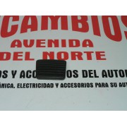 GOMA PEDAL FRENO EMBRAGUE AUDI Y VW REF ORG. 823721173