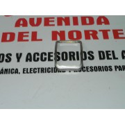 ADORNO METALICO PEDAL FRENO Y EMBRAGUE RENAULT 4-5-6-7