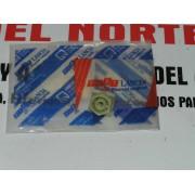 TUERCA FIJACION TERMINAL CABLE EMBRAGUE FIAT 500-600 REF ORG. 46400903