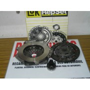 KIT EMBRAGUE TALBOT 1100, HORIZON, MATRA Y RANCHO REF LUK 618005106