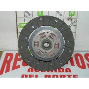 DISCO EMBRAGUE TALBOT 180 Y CITROEN CX 2400 DIESEL REF VALEO 691959