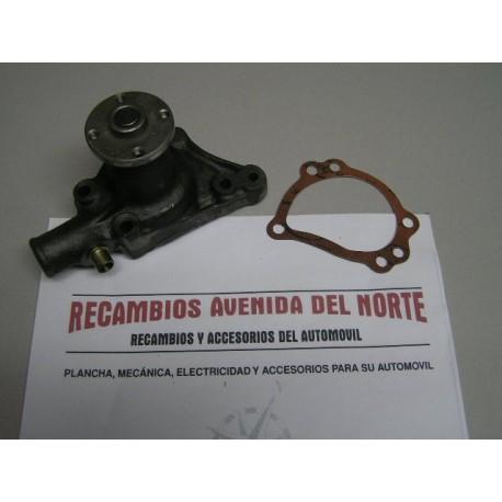 BOMBA DE AGUA MINI, MORRIS, AUSTIN, METRO 1100 Y 1300