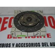 DISCO EMBRAGUE SIMCA 900-1000 REF, VALEO 692070