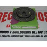 DISCO EMBRAGUE SIMCA 900-1000 REF. VALEO 692069