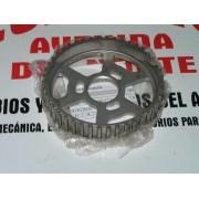 POLEA BOMBA INYECTORA SEAT TOLEDO CORDOBA IBIZA 1,9 DIESEL REF ORG, 028130111F