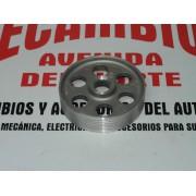 POLEA ARRASTRE DISTRIBUCION SEAT IBIZA.AEROSA LUPO Y POLO REF ORG, 028115021E