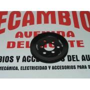 POLEA BOMBA DIRECCION ASISTIDA SEAT TOLEDO, IBIZA Y GOLF III (G) REF ORG, 037145255