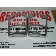 JUEGO DE PROTECTORES PILOTOS TRASEROS RENAULT 6