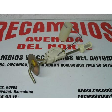 AFORADOR DEPOSITO DE GASOLINA RENAULT 5 TL Y GTL (72-85)REF. A1034 Y 476301