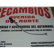 CABLE PALANCA FRENO MANO CON SEGURO SEAT 131 REF PT 2869