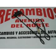 HORQUILLA SUJECCION RADIADOR RENAULT 9-11 REF ORG, 7700686308