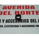 CASQUILLO CREMALLERA SEAT 127, PANDA, IBIZA, MALAGA Y RITMO REF ORG, SE138162130A