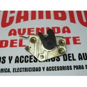 CERRADURA PUERTA TRASERA DERECHA SEAT 131