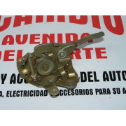 CERRADURA PUERTA DELANTERA DERECHA SEAT 124 1º, SERIERECAMBIO SEAT