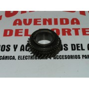 PIÑON CAMBIO 31 DIENTES DE TERCERA SEAT 850 REF ORG, EA12817100