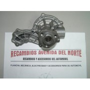 BOMBA AGUA VOLKSWAGEN GOLF, JETTA, PASSAT, SCIROCCO, TRANSPORTER, AUDI 80, 100, A4 Y COUPE. DOLZ A150