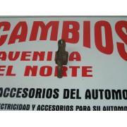 BALANCIN IZQUIERDO SEAT 124 REF ORG, FA 012221350