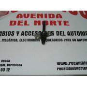 MANETA INTERIOR APERTURA PUERTA DELANTERA DERECHA RENAULT 12 REF ORG, 7700505472