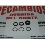 KIT REPARACION CREMALLERA RENAULT 12 REF ORG, 7701455252