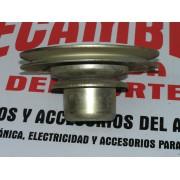 POLEA BOMBA DE AGUA RENAULT 4 REF ORG 7700685545