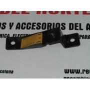 SOPORTE PUNTA PARAGOLPES DELANTERO SEAT RONDA REF ORG, 0005935549