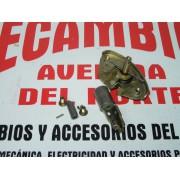 CERRADURA PORTON CIERRE IZQUIERDO RENAULT 4F REF ORG. 77012452837