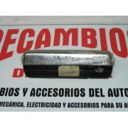 MANETA EXTERIOR SIN BOMBIN SEAT 131 SOFIN SUPERMIRAFIORI DE PLASTRICO