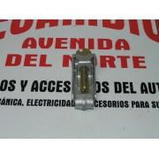 TORNILLO Y GANCHO FIJACION RUEDA DE RECAMBIO REF ORG. 7700636699-77006943597