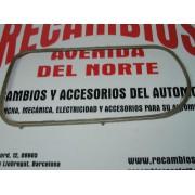 MOLDURA MARCO FARO DELANTERO RENAULT 12 TL REF ORG, 7700512935