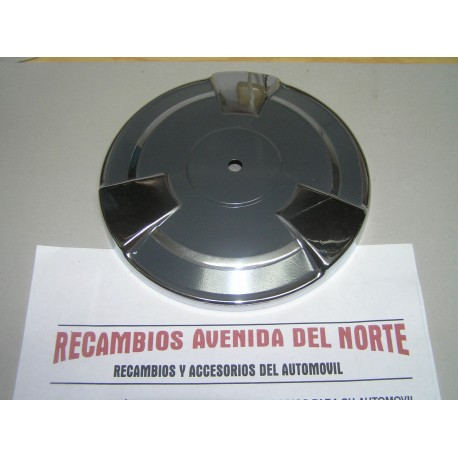 TAPACUBOS RENAULT 7 8 Y 12