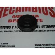 TAPON CIRCUITO DEPOSITO CERRADO GRANDE CON ROSCA SEAT 124 1º SERIE
