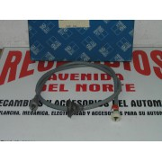 CABLE Y FUNDA CUENTAKILOMETROS SIMCA 1200 1º, SERIE REF RF. ORG, 0014512000