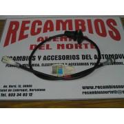 CABLE Y FUNDA CUENTAKILOMETROS ORIGINAL TALBOT ORIZON 5 VELOCIDADES REF ORG. 9751627580