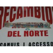 PALANCA DE CAMBIO CROMADA SIMCA 1000 ref org. sc31322001