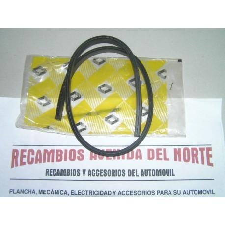 GOMA ORIGINAL ENTRE TAPACUBO Y LLANTA RENAULT 4, 5, 6, 8 Y 10