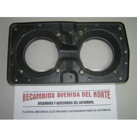MARCO FARO DELANTERO SEAT 131 IZQUIERDO FIAT 131 ESPECIAL