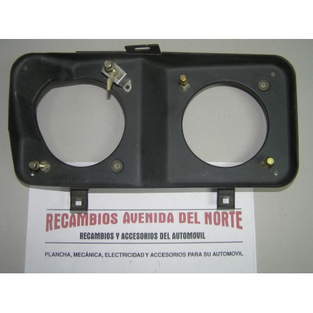 MARCO FAROS SEAT 132 1800 Y 2000 ULTIMA SERIE