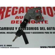 CLAUSOR CON BOMBIN SEAT IBIZA III Y TOLEDO HASTA EL 99 REF SOPORTE 357905851