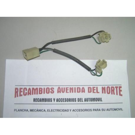 CABLE CONEXIONADO FAROS SEAT 131 E 1600, 131 E 5P Y FIAT 131 ESPECIAL
