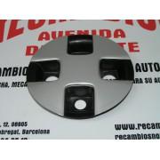 TAPACUBOS RUEDA RENAULT 18 REF ORG, 7700672188