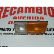 PILOTO DELANTERO IZQUIERDO COMPLETO RENAULT 5 1º SERIE REF ORG. 7700630101