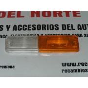 PLASTICO DELANTERO IZQUIERDO 127 CL Y 131 SOFIN